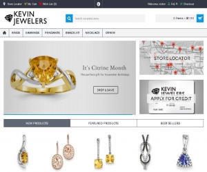 Kevin Jewelers Coupons