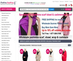 Fashion Anything Coupons