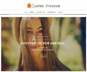 Outlet Bicocca Coupons