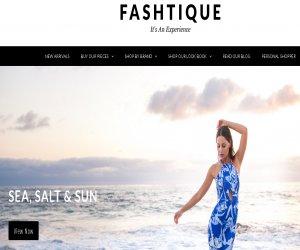 Shop Fashtique Coupons