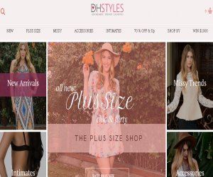DHStyles Coupons